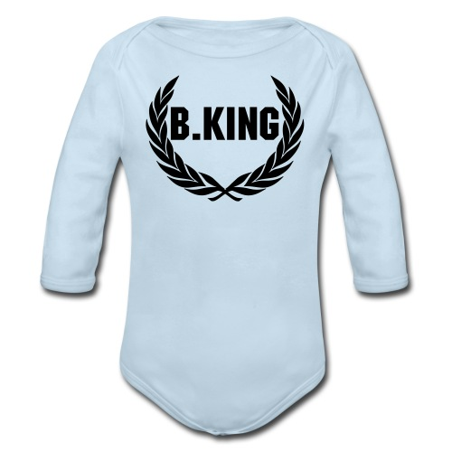 Baby wear - Organic Long Sleeve Baby Bodysuit