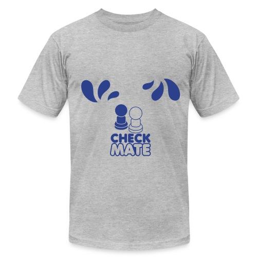 T-Shirt - Men's Fine Jersey T-Shirt