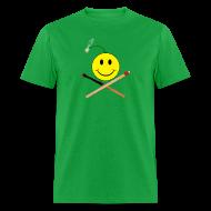 T-Shirts ~ Men's T-Shirt ~ friendly fire