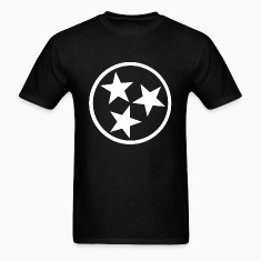 tennessee state flag star
