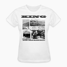 King Dream Pieces (ladies tee)