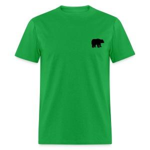 Huntington & Retro - Men's T-Shirt