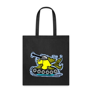 Fishtank Bug - Tote Bag