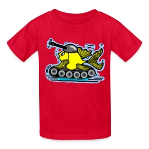 Fishank Fabspark  - Kids' T-Shirt