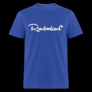Randomland Shirt - Men's T-Shirt