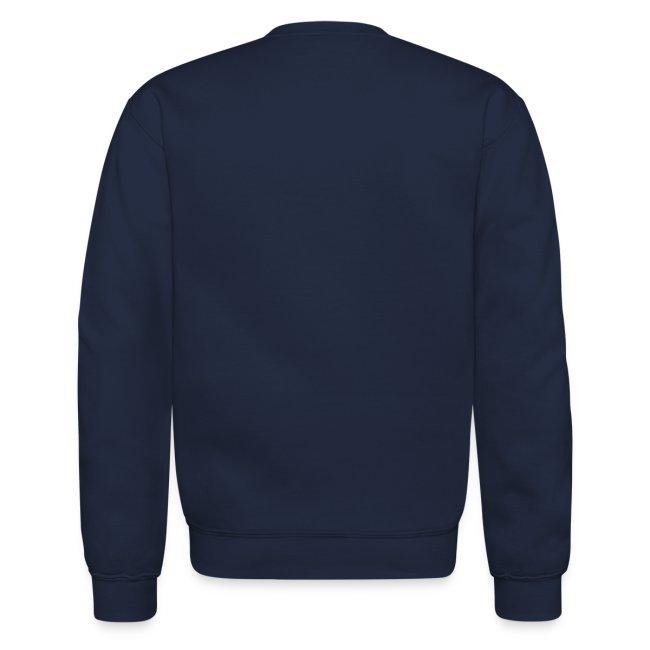 PSYQO Icon - Men's Crewneck Sweatshirt