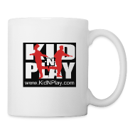 Mugs & Drinkware ~ Coffee/Tea Mug ~ Kid N Play