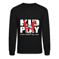 Long Sleeve Shirts ~ Crewneck Sweatshirt ~ Kid N Play