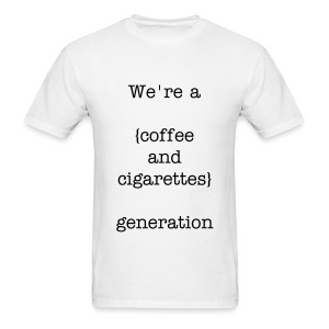 This Generation - Men's T-Shirt