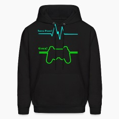 Gamer! Hoodies