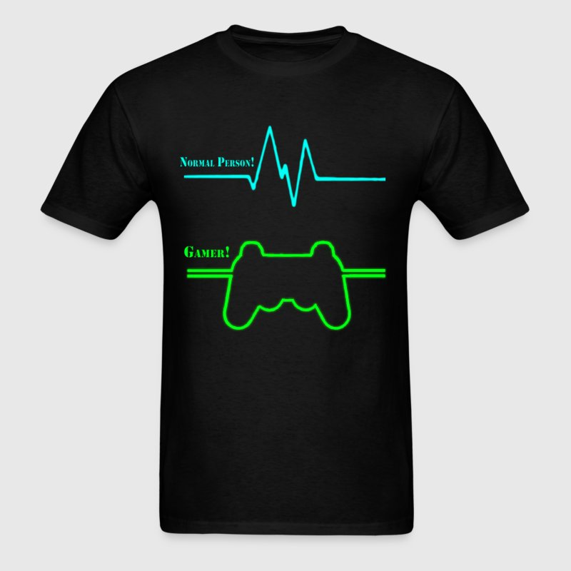 Gamer! T-Shirts - Men's T-Shirt