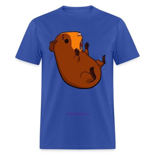 Jump for Joe Men's T-Shirt - Men's T-Shirt
