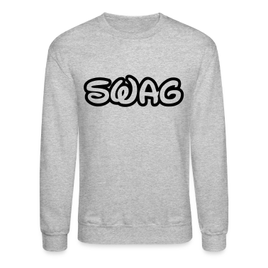 swag Long Sleeve Shirts