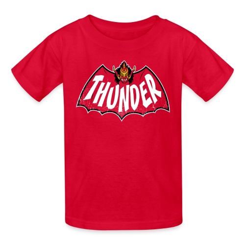 Thunder - Kids' T-Shirt