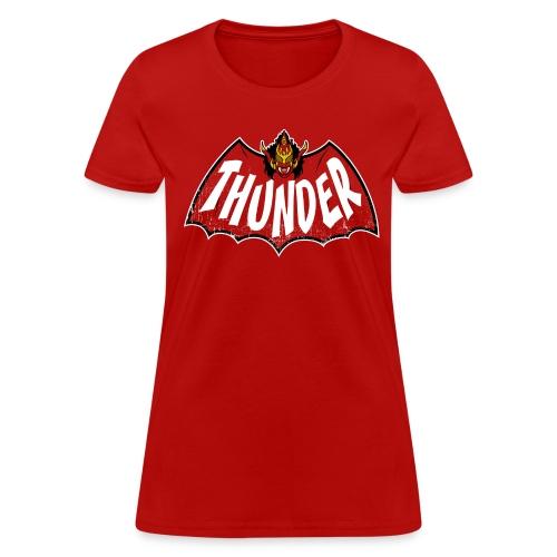 Thunder - Women's T-Shirt