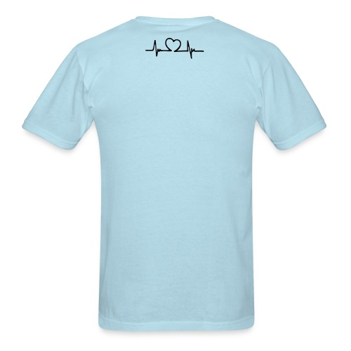 Wifed Up - Men's T-Shirt