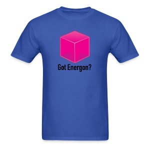 Got Energon - Men's T-Shirt