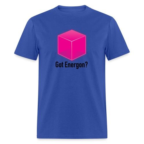 Got Energon - Men's T-Shirt