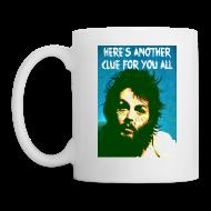 Mugs & Drinkware ~ Coffee/Tea Mug ~ Paul is Dead - Mug