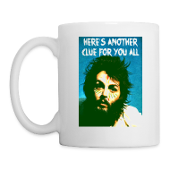 Mugs & Drinkware ~ Coffee/Tea Mug ~ Paul is Dead - Mug