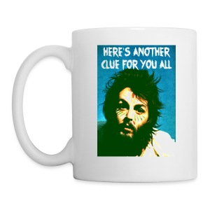 Paul is Dead - Mug - Coffee/Tea Mug