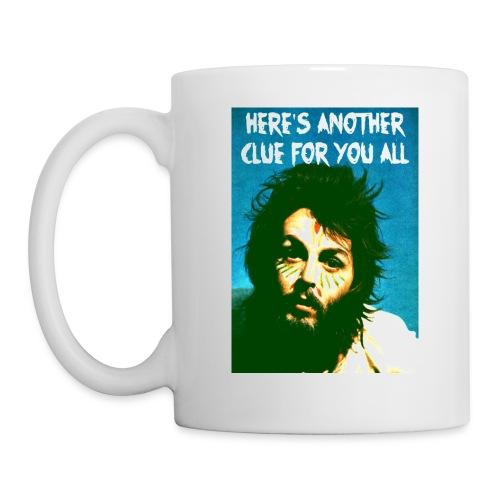 Paul is Dead - Mug - Coffee/Tea Mug