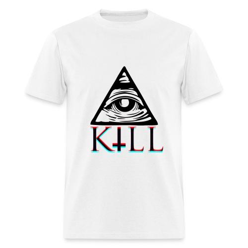 Illuminati Tee - Men's T-Shirt