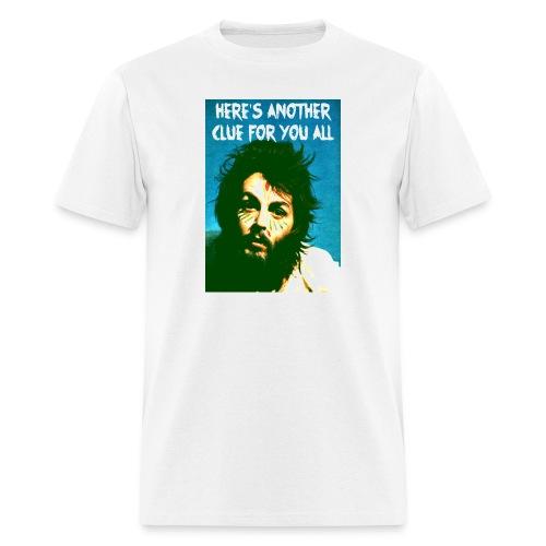 The Faul of Paul - T-Shirt - Men's T-Shirt
