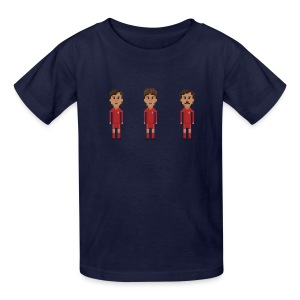Kids T-Shirt - Aberdeen, 1983 - Kids' T-Shirt