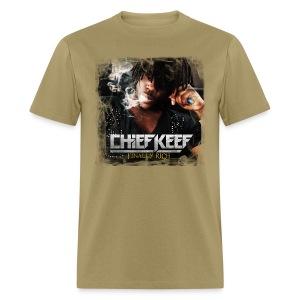 Chief Keef Finally Rich - Men's T-Shirt