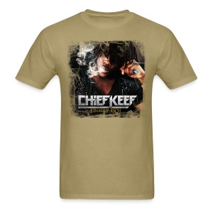 Chief Keef Finally Rich - Men's T-Shirt