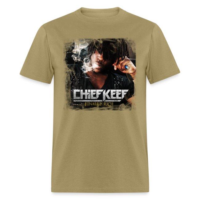 Chief Keef Finally Rich