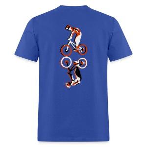 MTB Shirt Highball - Men's T-Shirt