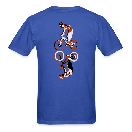 MTB Shirt Highball - Men's T-Shirt