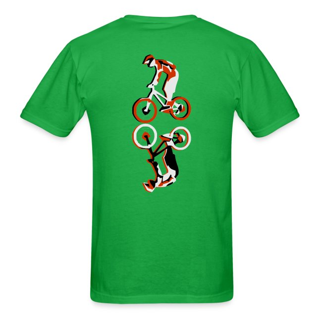 MTB Shirt Highball