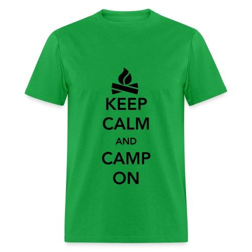 R-1 - Men's T-Shirt