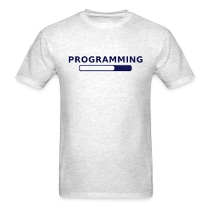 Programming - Men's T-Shirt