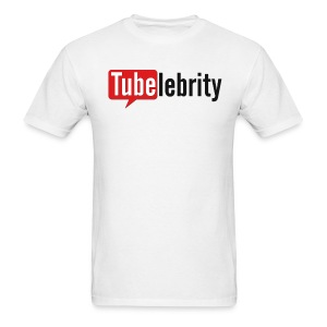 Tubelebrity  - Men's T-Shirt