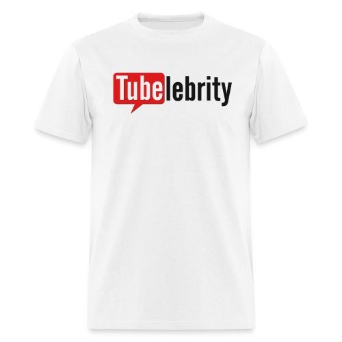 Tubelebrity  - Men's T-Shirt