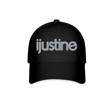 ijustine logo mp Caps
