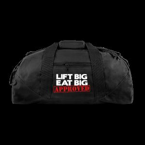 LBEB Approved Bag - Duffel Bag