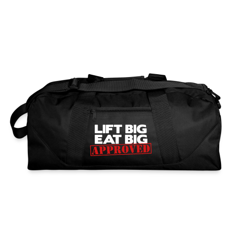 LBEB Approved Bag - Duffel Bag