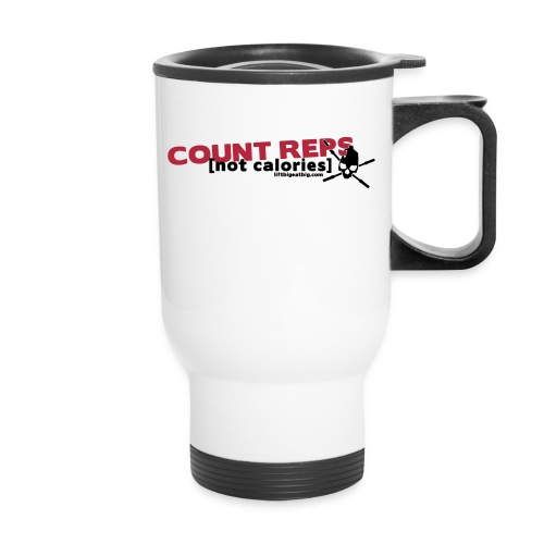 LBEB Approved Mug - Travel Mug