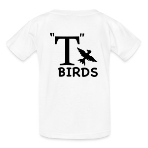 GREASE COSTUME T-BIRDS - Child T-Shirt - Kids' T-Shirt