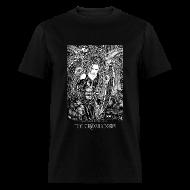 T-Shirts ~ Men's T-Shirt ~ Rogue Illustration - Digital Print
