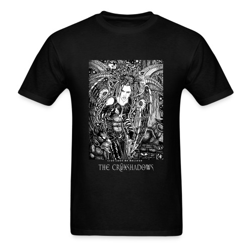Rogue Illustration - Digital Print - Men's T-Shirt