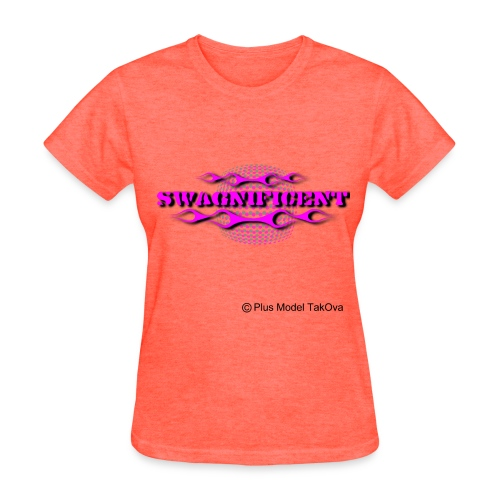 Swagnificent - Women's T-Shirt