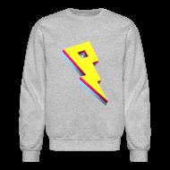 Long Sleeve Shirts ~ Crewneck Sweatshirt ~ Pandoric Crewneck Sweatshirt