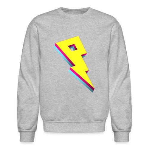 Pandoric Crewneck Sweatshirt - Crewneck Sweatshirt