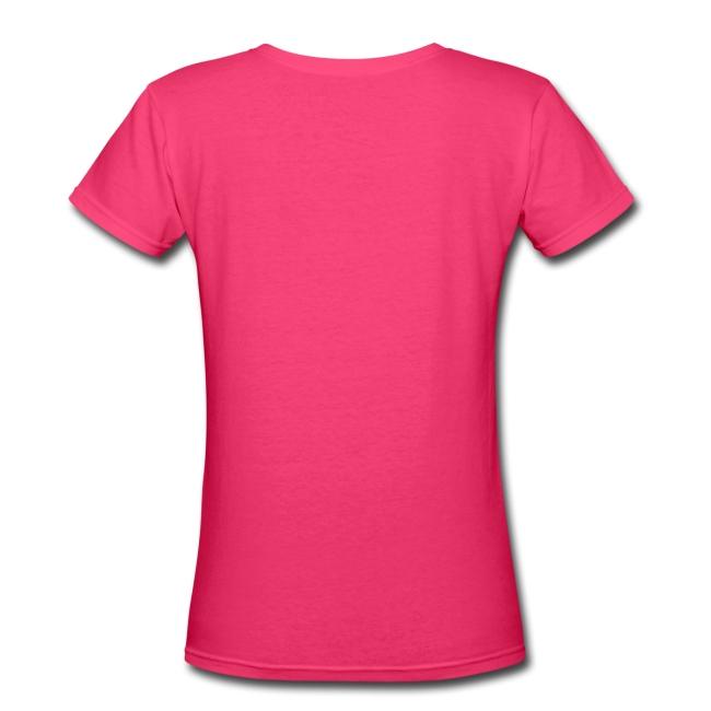 Pink Ageless T-Shirt